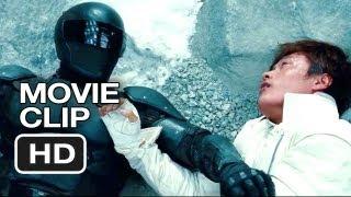 Download G.I. Joe: Retaliation Extended 4 Min. CLIP (2013) - Channing Tatum Movie HD Video