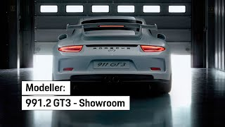 Download Quick look around the new 991.2 GT3 Video