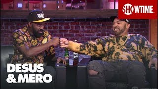 Download Seeing Anna Wintour at the Alexander Wang Fashion Show   DESUS & MERO   SHOWTIME Video