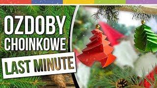 Download SPRYTNE BABKI - OZDOBY NA CHOINKĘ Video