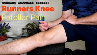 Download Runners Knee Injuries And How To Fix Them: Part I - Patellar Pain Video