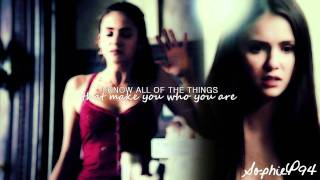 Download Damon & Elena ● She will be loved Video