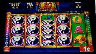 Download *MEGA WIN* - China Shores **Slot Stories** ″Taking One for the Team″ Video