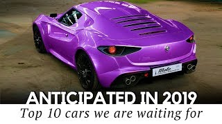 Download Top 10 Anticipated Sports Cars of 2019 (New Models and Latest Rumors) Video