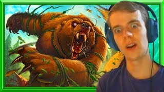Download Is Dire Frenzy Too Strong In Quest Hunter? Video