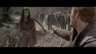 Download Star lord dance - Guardians of the galaxy scene | HD 720p Video