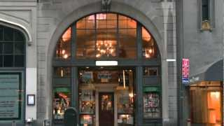Download A Look Back at Rizzoli Bookstore Video
