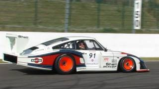 Download Porsche 935/78 ″Moby Dick″ mit Stéphane Ortelli in Spa Francorchamps Video