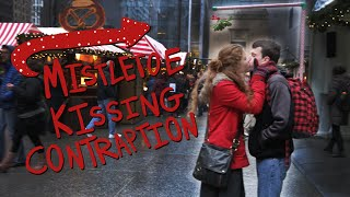 Download Mistletoe Kissing Contraption Video