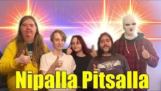 Download Niilon Luona Pitsalla Video