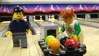 Download Lego Bowling Video