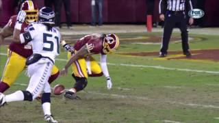 Download Watch RG3's gruesome knee injury Video