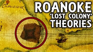 Download Top 5 Roanoke 'Lost Colony' Disappearance Theories Video