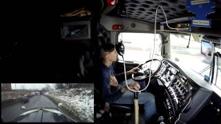 Download Driving the W900L part two Video