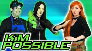 Download KIM POSSIBLE SAVES DISNEY PRINCESSES FROM SHEGO. (What Happened to Elsa and Belle?) Totally TV Video