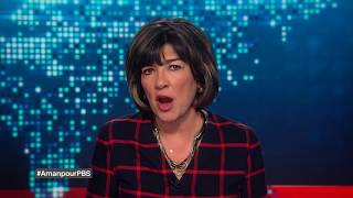 Download Niall Ferguson on Amanpour PBS Video