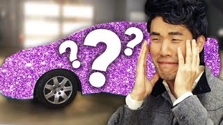 Download The Try Guys Surprise Eugene With His Nightmare Car Video