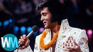 Download Another Top 10 Elvis Presley Songs Video