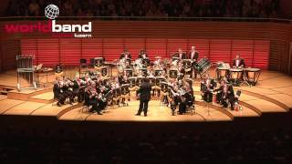 Download Black Dyke Band plays The Triumph Of Time - Brass-Gala 2016 (6) Video