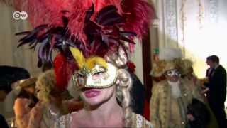 Download The Carnival of Venice | Euromaxx Video