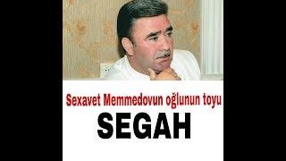 Download Sexavet Memmedovun oglunun toyu Mehebbet Kazimov Segah ifasi Video
