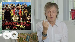 Download Paul McCartney Breaks Down His Most Iconic Songs | GQ Video