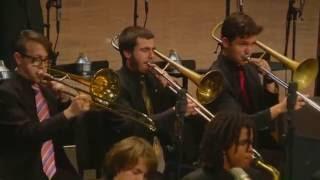Download Essentially Ellington 2016: Tucson Jazz Institute- OLD KING DOOJI Video