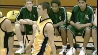 Download Palo Alto vs Mountain View Boys Basketball Jeremy Lin Junior Year Video