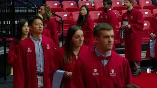 Download Stony Brook University Baccalaureate Honors Convocation, May 2018 Video