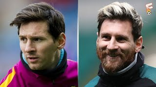 Download 30 Footballers Before and After Having Beards ⚽ Then & Now ⚽ Footchampion Video