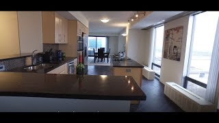Download St. Louis Arch Penthouse Now for Rent! | Mansion House Apartments Video