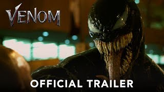 Download VENOM - Official Trailer (HD) Video