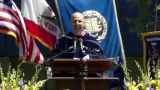 Download University of California Berkeley Commencement Keynote Speech 2017   Maz Jobrani Video
