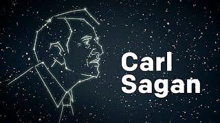 Download Carl Sagan on Extraterrestrials Video