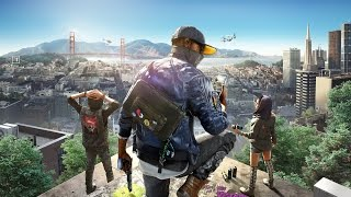 Download Watch Dogs 2 on GTX 1070 and intel i7 6700k ULTRA! Benchmark 60fps 1440p and 1080p test Video