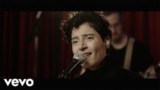 Download Emily King - Look At Me Now (Live at Apogee Studios) Video