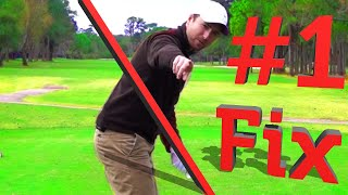 Download BEST GOLF LESSON | Fix Every Flaw w/ 1 Key (Slice, Hook, Chunk, & More) Video