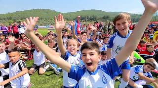 Download U12 İzmir Cup - 2017 Video