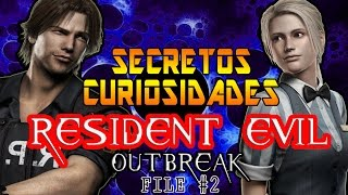 Download SECRETOS Y CURIOSIDADES DE RESIDENT EVIL OUTBREAK FILE 2 - MaxiLunaPMY Video