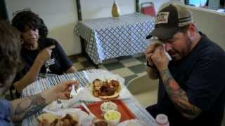 Download Sean Brock Visits Prince's Hot Chicken on Season 2 of The Mind of a Chef Video