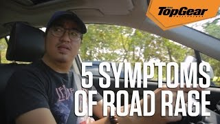 Download 5 signs you're prone to road rage Video