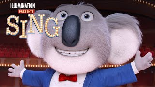 Download Sing - In Theaters Wednesday (Dream On) (HD) Video