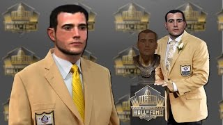 Download RETIRING FROM THE NFL AN ALL TIME GREAT!!- MADDEN 17 CAREER MODE RB FINALE!! Video