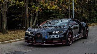 Download Review - Bugatti Chiron Video