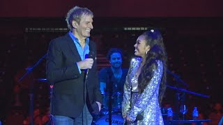 Download Michael Bolton & Jona Duet - How Am I Supposed To Live Without You (An Evening of Timeless Classics) Video