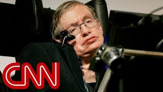 Download Physicist Stephen Hawking has died Video