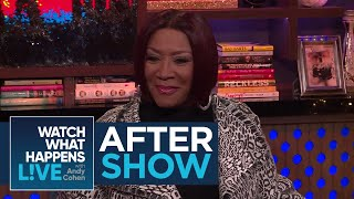 Download After Show: Patti LaBelle's Advice For Mariah Carey | WWHL Video