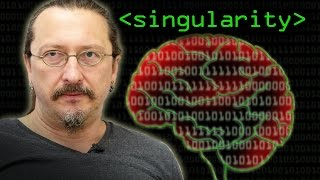 Download The Singularity & Friendly AI? - Computerphile Video