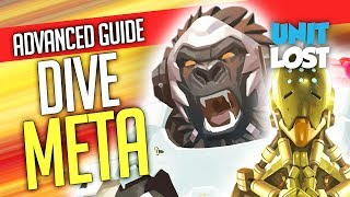 Download Overwatch - Dive Meta Guide - Why is it SO STRONG?! (Advanced Guide) Video