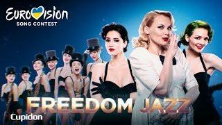 Download Freedom-jazz – Cupidon – Национальный отбор на Евровидение-2019. Второй полуфинал Video